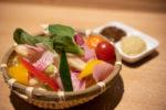 三浦野菜のディップ